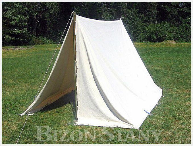 BIZON-STANY výroba prodej pronájem  týpí   historické stany ... f4c09affbb